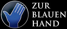 Zur Blauen Hand